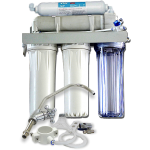 Filtru apa cu ultrafiltrare pentru punctul de consum