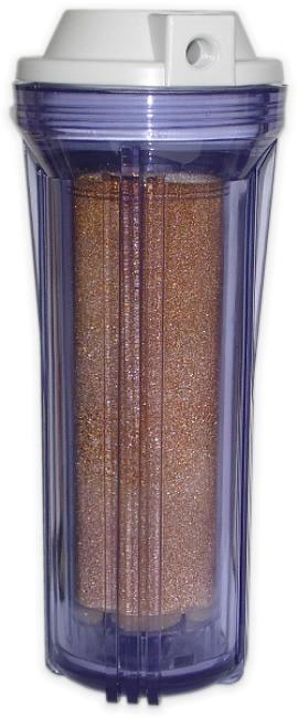 Carcasa filtru cu carcasa medii filtrare